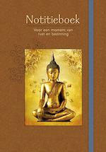 Notitieboek Voor een moment van rust en bezinning - ZNU (ISBN 9789044745887)