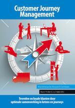 Customer Journey Management - Ivo Heijtel, Karen Trotter (ISBN 9789491390098)