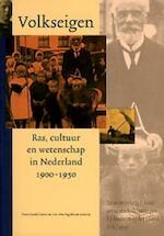 Volkseigen - Martijn. Eickhoff, Barbara. Henkes, Frank van. Vree (ISBN 9789057301353)