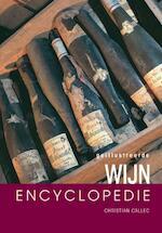 Geillustreerde wijn encyclopedie