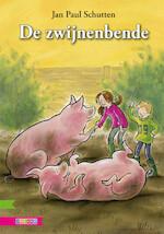 DE ZWIJNENBENDE - Jan Paul Schutten (ISBN 9789048724987)