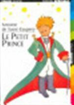 Le petit prince - Antoine de Saint-exupéry (ISBN 9782070513284)