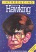 Introducing Stephen Hawking - Joseph P. Mcevoy, Oscar Zarate (ISBN 9781840460964)