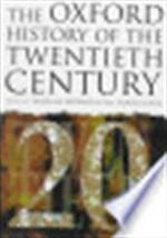 The Oxford history of the twentieth century - Michael Howard, William Roger Louis (ISBN 9780198204282)