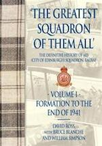 'The greatest squadron of them all' - David Ross, Amp, Bruce Blanche, Amp, William Simpson (ISBN 9781904010494)