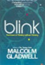 Blink - Malcolm Gladwell (ISBN 9780141014593)