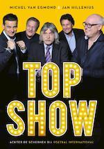 Topshow - Michel van Egmond, Jan Hillenius (ISBN 9789067971270)