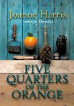 Five quarters of the orange - Joanne Harris (ISBN 9780552998833)
