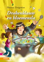 Drakenklauw en bloemensla - Floortje Zwigtman