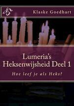 5 - Klaske Goedhart (ISBN 9789492484048)