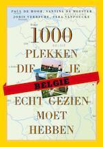 Belgie - Santina De Meester (ISBN 9789020982442)