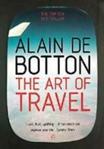 Art of Travel, The - Alain De Botton (ISBN 9780140276626)
