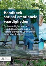 Sociaal-emotionele vaardigheden bij kinderen - Evert Scholte, Jan van der Ploeg (ISBN 9789036814133)