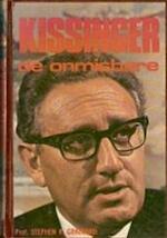 Kissinger, de onmisbare