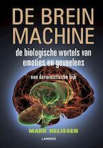 BREIN MACHINE, DE (POD) - Mark Nelissen (ISBN 9789401443487)