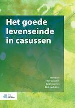 Zorg van betekenis - Theo Boer, Bart Cusveller, Bart Koopman, Dirk Jan Bakker (ISBN 9789036819404)