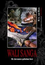Wali Sanga - H.A. van Hien, Patrick Baas (ISBN 9789491014406)
