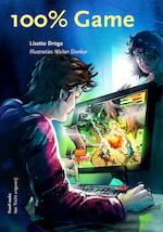 100% Game - Lisette Dröge (ISBN 9789492333087)