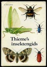 Thieme s insektengids - Zahradnik (ISBN 9789003951007)