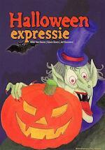 Halloween expressie - Hilde Van Haute, Edwin Geets, Jef Goedemé (ISBN 9789059321519)
