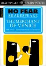 Sparknotes the Merchant of Venice - William Shakespeare (ISBN 9781586638504)