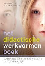 Het didactische werkvormenboek - Piet Hoogeveen, Jos Winkels (ISBN 9789023255611)