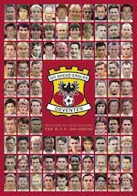 115 jaar Go Ahead Eagles - Matty Verkamman, Herman Joustra, Lex Muller (ISBN 9789491555367)