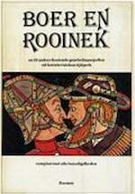 Boer en rooinek - Love (ISBN 9789021510255)