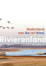 Rivierenland - Sunny Jansen (ISBN 9789460038594)