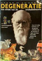 Degeneratie - P.M. Scheele (ISBN 9789060649381)