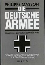 Die deutsche Armee