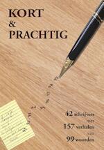 Kort & Prachtig - Diverse Auteurs (ISBN 9789492551436)