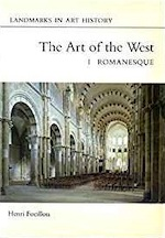 The Art of the West in the Middle Ages / I Romantique - Henri Focillon (ISBN 0714820997)