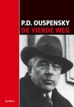 De vierde weg - P.D. Ouspensky (ISBN 9789062715381)