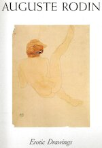 Auguste Rodin Erotic Drawings - Anne-Marie Bonnet (ISBN 9783888146787)