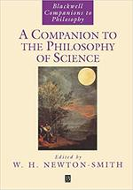A Companion to the Philosophy of Science - W. H. Newton-Smith (ISBN 9780631230205)