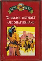 Winnetou ontmoet old shatterhand - May (ISBN 9789036606820)