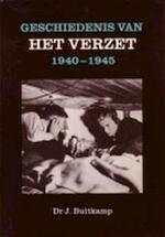 Geschiedenis van het verzet, 1940-1945