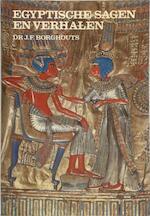 Egyptische Sagen en Verhalen