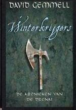 Winterkrijgers - David Gemmell, Gerard Suurmeijer (ISBN 9789022534861)