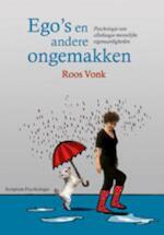 Ego's en andere ongemakken - Roos Vonk (ISBN 9789055946952)