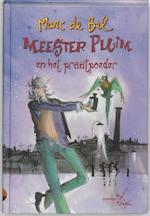 Meester Pluim en het praatpoeder - Marc de Bel (ISBN 9789077060209)