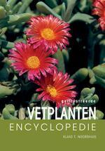 Geillustreerde vetplanten encyclopedie - Zdenek Jezek, Libor Kunte (ISBN 9789036617109)