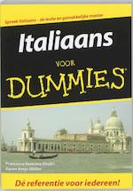 Italiaans voor Dummies - Francesca Romana Onofri, Karen Antje Möller (ISBN 9789043005289)