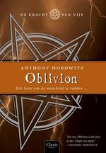 Oblivion - Anthony Horowitz (ISBN 9789044818741)