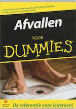 Afvallen voor Dummies - Carol Ann. Rinzler (ISBN 9789043007696)