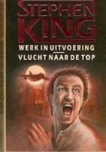 Werk in uitvoering - Vlucht naar de top - Stephen King, Hugo Kuipers (ISBN 9789024515080)