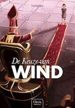 De keuze van wind - Fran Bambust (ISBN 9789044820683)