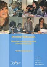 deelproject 4 - Wim Claesen, Erica de Bruïne, Hans Schuman, Hettie Siemons, Bert van Velthooven (ISBN 9789044124729)