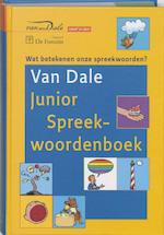 Van Dale junior spreekwoordenboek - Wim Daniëls, Roger Klaassen (ISBN 9789066480858)